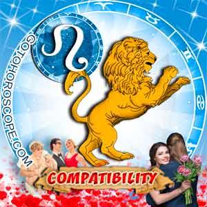 The Zodiac Sign Leo Compatibility Horoscope