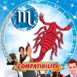 Business Scorpio Compatibility Horoscope