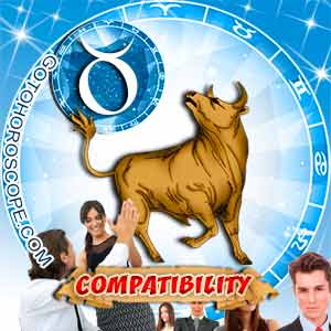 Business Taurus Compatibility Horoscope
