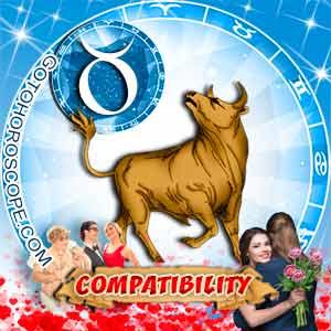 The Zodiac Sign Taurus Compatibility Horoscope
