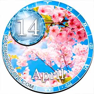 Daily Horoscope April 14, 2018 for all Zodiac signs