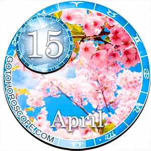 Daily Horoscope April 15, 2018 for 12 Zodica signs
