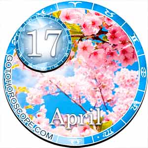Daily Horoscope April 17, 2018 for 12 Zodica signs