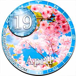 Daily Horoscope April 19, 2018 for all Zodiac signs