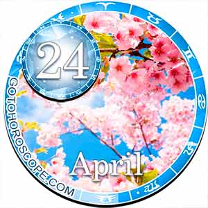 Daily Horoscope April 24, 2018 for all Zodiac signs