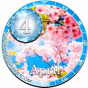 Daily Horoscope April 4, 2018 for 12 Zodica signs