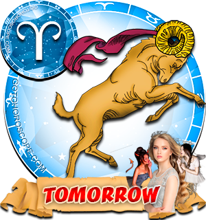 Daily Tomorrow Horoscope for Aries