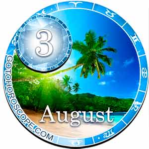 Daily Horoscope August 3, 2018 for all Zodiac signs