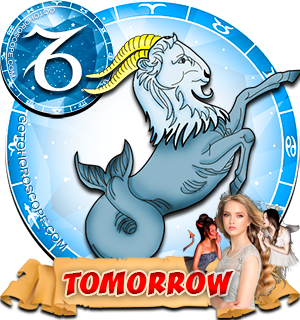 Tomorrow Horoscope for Capricorn