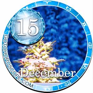 Daily Horoscope December 15, 2018 for 12 Zodica signs