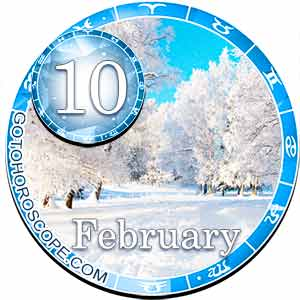 Daily Horoscope February 10, 2018 for 12 Zodica signs