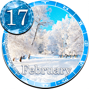 Daily Horoscope for February 17, 2013
