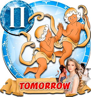 Tomorrow Horoscope for Gemini