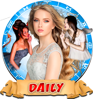 Daily Horoscope for 12 Zodiac, find yours Daily Forecast
