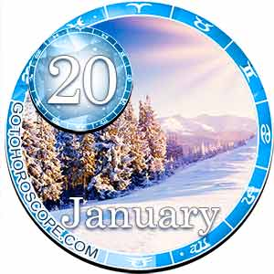 Daily Horoscope January 20, 2018 for 12 Zodica signs