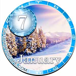 Daily Horoscope January 7, 2018 for all Zodiac signs