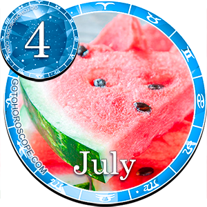 Daily Horoscope for July 4, 2013
