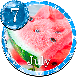 Daily Horoscope July 7, 2013 for all Zodiac signs