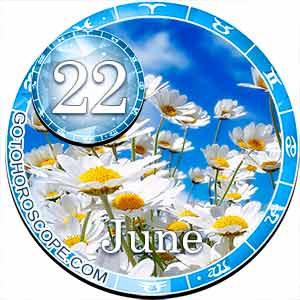 Daily Horoscope June 22, 2018 for 12 Zodica signs