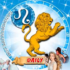 Daily Horoscope for Leo
