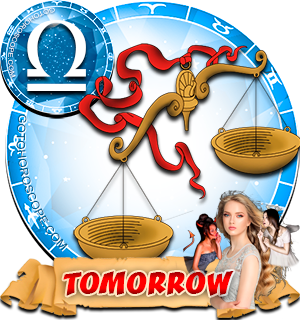 Libra Daily Horoscope for Tomorrow, Zodiac sign Libra Astrology