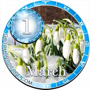 Daily Horoscope March 1, 2018 for 12 Zodica signs
