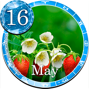 Daily Horoscope May 16, 2013 for all Zodiac signs