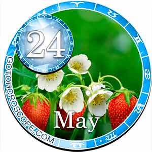 Daily Horoscope May 24, 2018 for all Zodiac signs