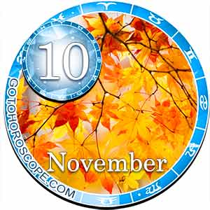 Daily Horoscope November 10, 2018 for all Zodiac signs