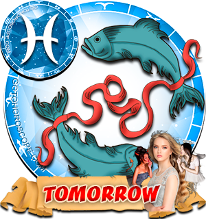 Tomorrow Horoscope for Pisces
