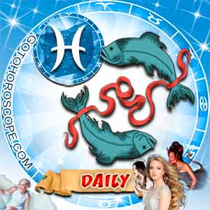 Daily Horoscope for Pisces