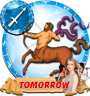 Tomorrow Horoscope for Sagittarius