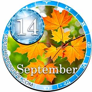 Daily Horoscope September 14, 2018 for 12 Zodica signs