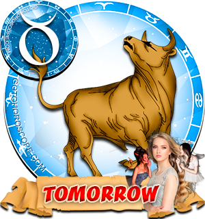 Daily Tomorrow Horoscope for Taurus