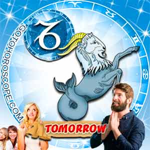 Daily Tomorrow Horoscope for Capricorn