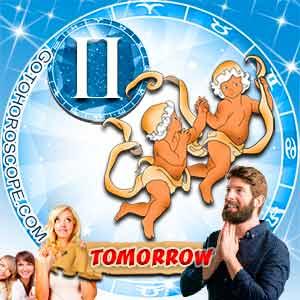 Daily Tomorrow Horoscope for Gemini