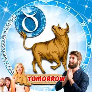 Daily Tomorrow Horoscope for Taurus
