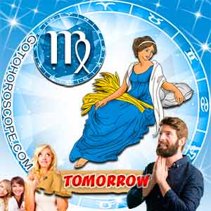 Daily Tomorrow Horoscope for Virgo