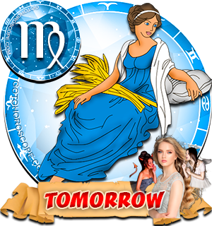 Tomorrow Horoscope for Virgo