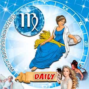 Daily Horoscope for Virgo