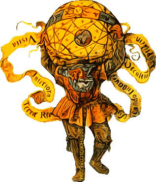 Gemini Monkey Man — Combined Horoscope
