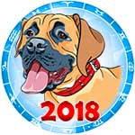Chinese 2018 Horoscope