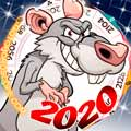Chinese 2020 Horoscope