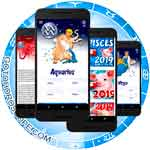 Mobile Apps Daily Horoscope