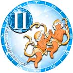 March 2013 Horoscope Gemini