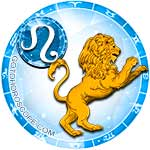 June 2012 Horoscope Leo