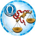 September 2015 Horoscope Libra