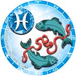 February 2012 Horoscope Pisces
