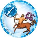2015 Good & Bad days Horoscope for Sagittarius Zodiac Sign