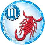 Daily Horoscope for Scorpio for September 21, 2018